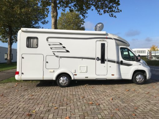 Hymer Tramp 678 CL | 2019 | € 75.500
