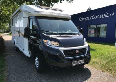 Hymer Tramp 698 CL | 2016 | € 68.500