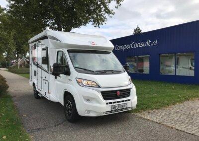 Bürstner Lyseo IT 590 Privilege   2019  €67.500,=